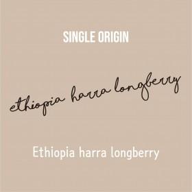 에티오피아 하라 롱베리
